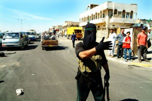 iraq-chaos